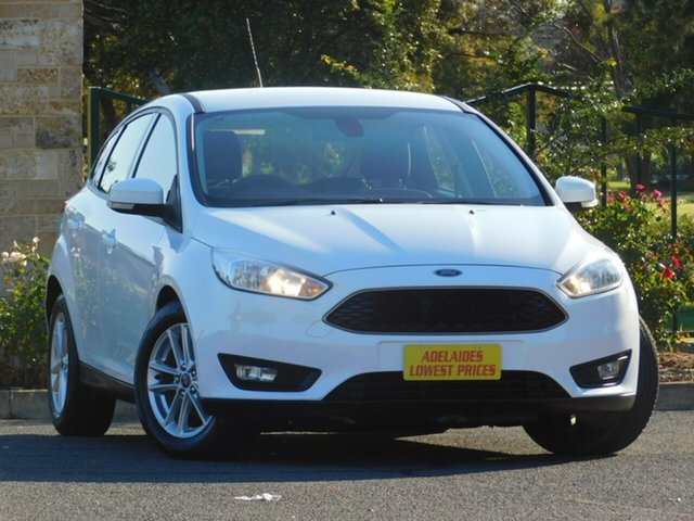 Used Ford Focus Trend, Enfield, 2016 Ford Focus Trend Hatchback