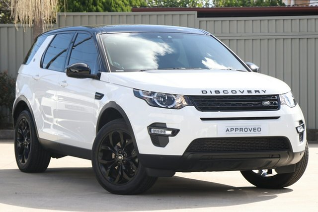 Used Land Rover Discovery Sport SD4 SE, Blakehurst, 2015 Land Rover Discovery Sport SD4 SE Wagon