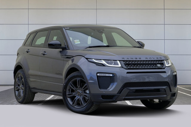New Land Rover Range Rover Evoque, Southport, 2018 Land Rover Range Rover Evoque Wagon