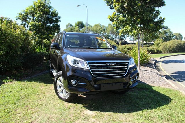 Used Haval H9 Ultra, North Lakes, 2019 Haval H9 Ultra Wagon