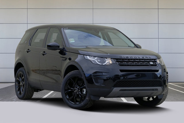 Land Rover Discovery Sport, Southport, 2018 Land Rover Discovery Sport Wagon