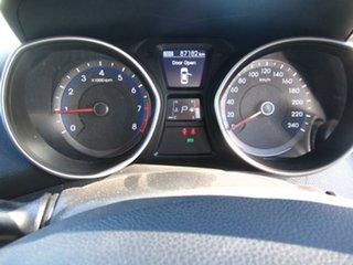 2014 Hyundai i30 Active Hatchback.