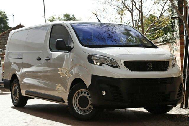 New Peugeot Expert 180 HDi Long, Bowen Hills, 2018 Peugeot Expert 180 HDi Long Van