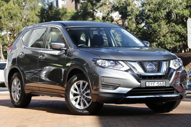 Used Nissan X-Trail ST X-tronic 4WD, Artarmon, 2018 Nissan X-Trail ST X-tronic 4WD Wagon