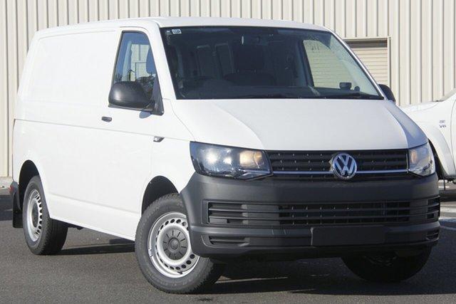 Demonstrator, Demo, Near New Volkswagen Transporter TDI340 SWB, Clayton, 2019 Volkswagen Transporter TDI340 SWB Van
