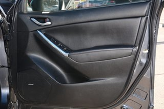 2013 Mazda CX-5 Grand Tourer (4x4) Wagon.