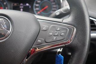2017 Holden Astra LS Sedan.