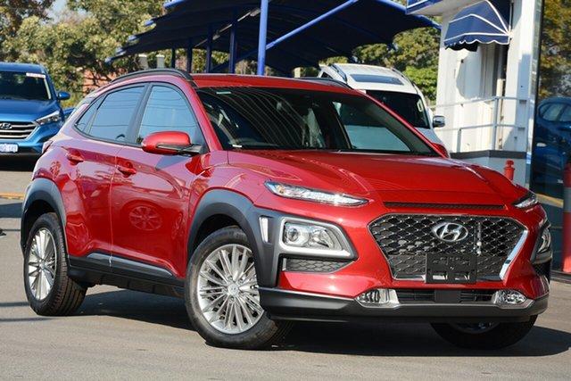 New Hyundai Kona Elite 2WD, Cheltenham, 2019 Hyundai Kona Elite 2WD Wagon