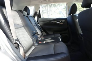 2018 Nissan X-Trail ST X-tronic 4WD Wagon.
