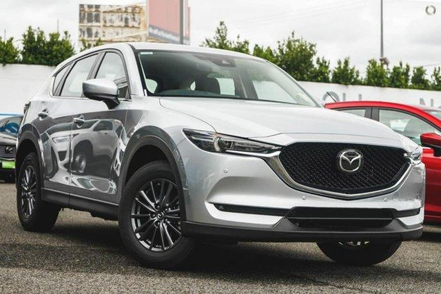New Mazda CX-5 Touring SKYACTIV-Drive i-ACTIV AWD, Geraldton, 2019 Mazda CX-5 Touring SKYACTIV-Drive i-ACTIV AWD Wagon