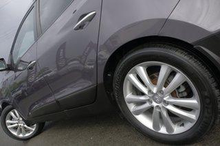2011 Hyundai ix35 Highlander AWD Wagon.
