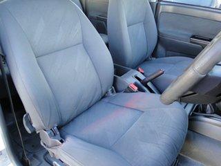 2010 Holden Colorado LX Crew Cab Cab Chassis.