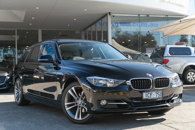 Used BMW 320i Touring, Mulgrave, 2014 BMW 320i Touring F31 MY14 Wagon
