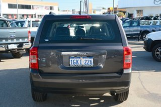 2015 Jeep Patriot Sport (4x2) Wagon.