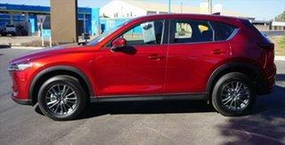 2018 Mazda CX-5 Maxx SKYACTIV-Drive i-ACTIV AWD Sport Wagon.