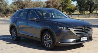 2019 Mazda CX-9 Touring SKYACTIV-Drive Wagon.