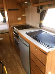 2006 JAYCO Conquest Conquest MOTORHOME Motor Home.