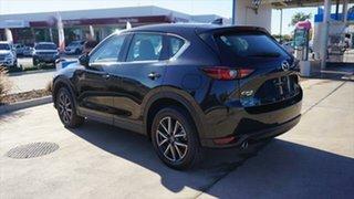 2019 Mazda CX-5 GT SKYACTIV-Drive i-ACTIV AWD Wagon.
