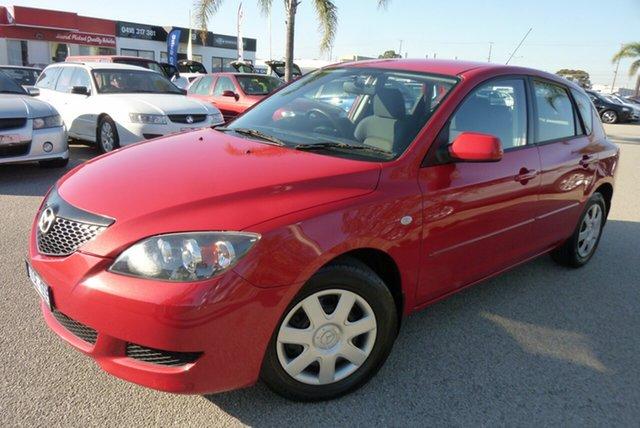 Used Mazda 3 Neo, Cheltenham, 2005 Mazda 3 Neo Hatchback
