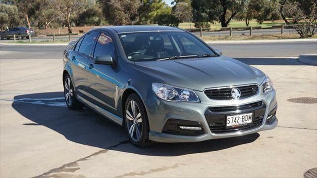 Used Holden Commodore SV6, Berri, 2013 Holden Commodore SV6 Sedan