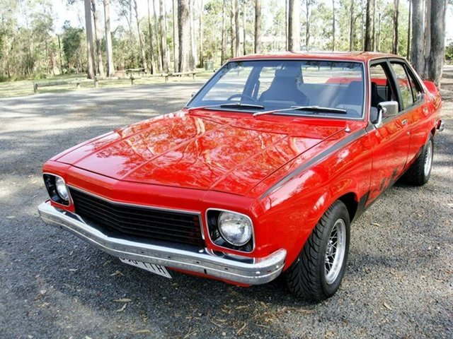 Used Holden Torana, Kingston, 1974 Holden Torana Sedan