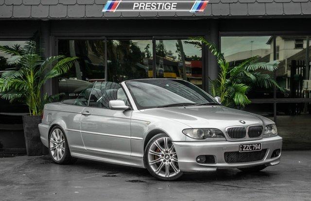 Used BMW 330Ci Sport, Bowen Hills, 2006 BMW 330Ci Sport Coupe