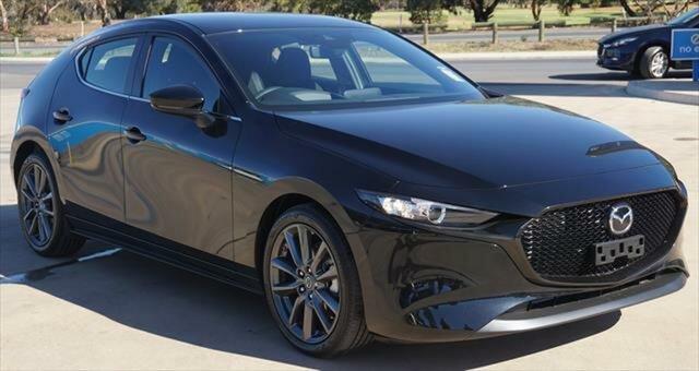 New Mazda 3 G20 SKYACTIV-Drive Evolve, Berri, 2019 Mazda 3 G20 SKYACTIV-Drive Evolve Hatchback