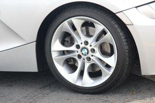 2006 BMW Z4 Steptronic Roadster.
