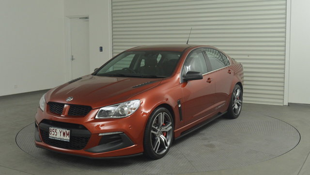 Used Holden Special Vehicles ClubSport R8 LSA, Southport, 2016 Holden Special Vehicles ClubSport R8 LSA Sedan