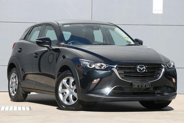 New Mazda CX-3 Neo SKYACTIV-Drive FWD Sport, Cheltenham, 2019 Mazda CX-3 Neo SKYACTIV-Drive FWD Sport Wagon