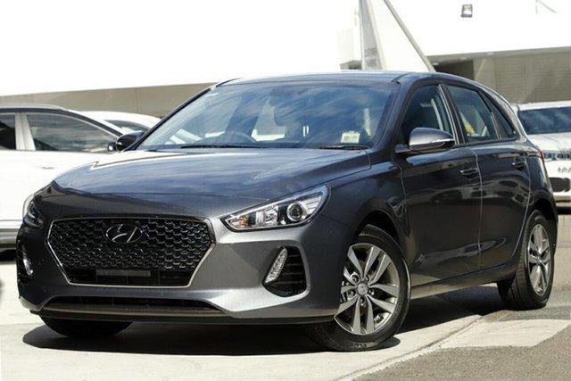 New Hyundai i30 Active, Cheltenham, 2019 Hyundai i30 Active Hatchback