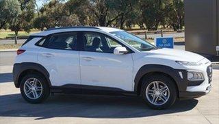 2018 Hyundai Kona Active 2WD Wagon.