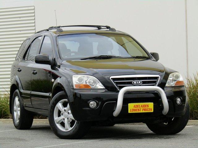 Used Kia Sorento EX, Enfield, 2008 Kia Sorento EX Wagon