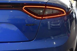 2019 Kia Stinger GT (blk LTH W Michelin Tyr) Sedan.