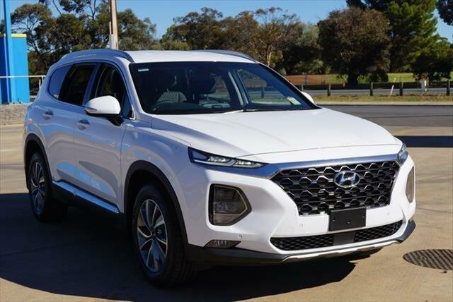 New Hyundai Santa Fe Elite, Berri, 2018 Hyundai Santa Fe Elite Wagon