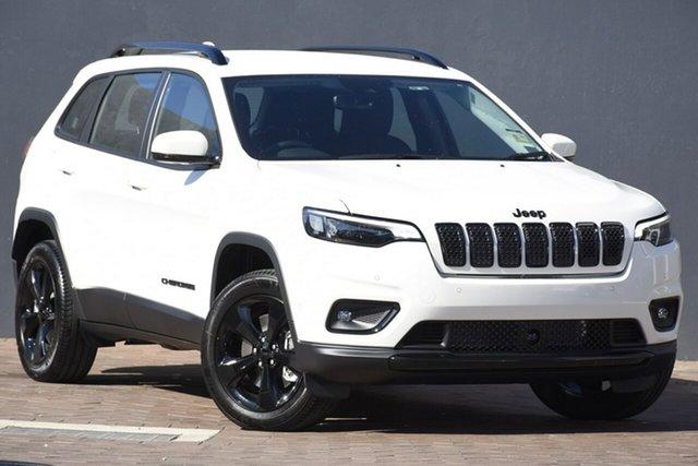 New Jeep Cherokee Night Eagle, Indooroopilly, 2019 Jeep Cherokee Night Eagle Wagon