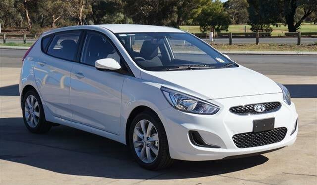 New Hyundai Accent Sport, Berri, 2019 Hyundai Accent Sport Hatchback