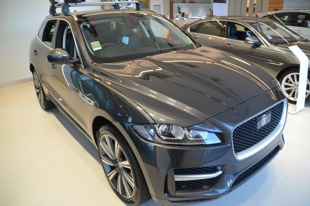New Jaguar F-PACE RSPRT, Townsville, 2018 Jaguar F-PACE RSPRT SUV
