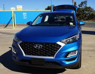 2018 Hyundai Tucson Go 2WD Wagon.