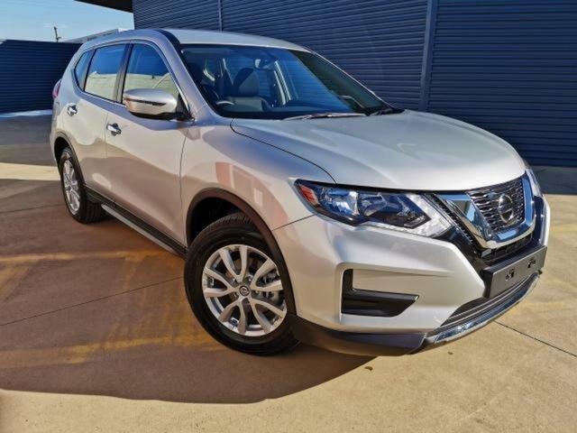 Used Nissan X-Trail ST (4WD), Wangaratta, 2018 Nissan X-Trail ST (4WD) Wagon