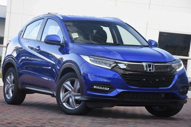 New Honda HR-V VTi-S, Southport, 2019 Honda HR-V VTi-S SUV