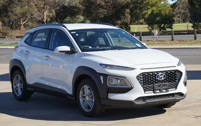 New Hyundai Kona Active 2WD, Berri, 2018 Hyundai Kona Active 2WD Wagon
