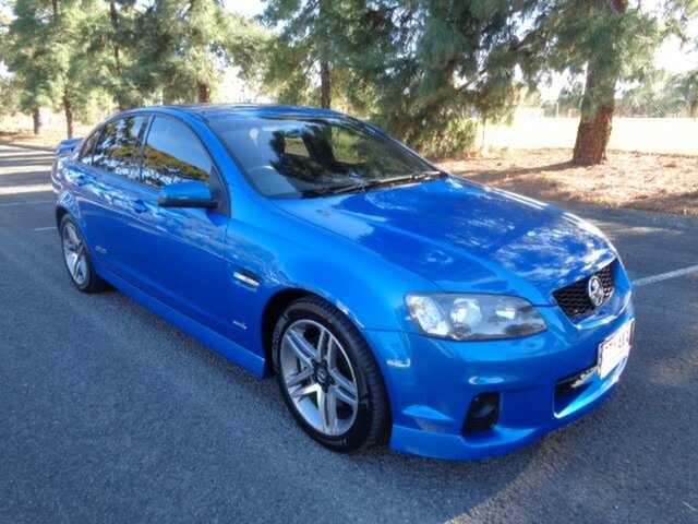 Used Holden Commodore SS, Modbury, 2011 Holden Commodore SS Sedan