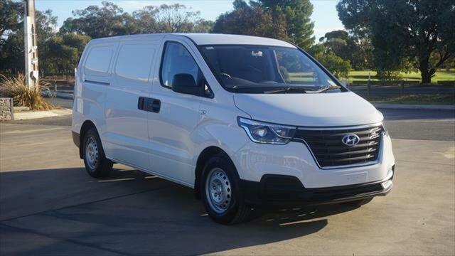New Hyundai iLOAD, Berri, 2019 Hyundai iLOAD Van