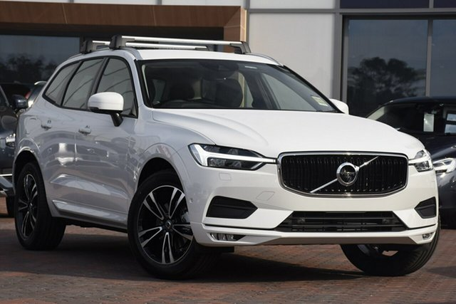 Discounted New Volvo XC60 D4 AWD Momentum, Narellan, 2019 Volvo XC60 D4 AWD Momentum SUV