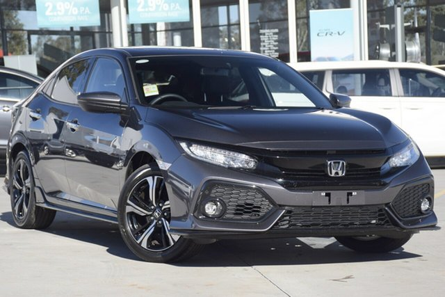 New Honda Civic RS, Southport, 2019 Honda Civic RS Hatchback