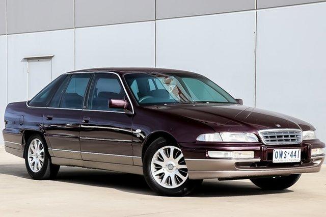 Used Holden Statesman, Pakenham, 1998 Holden Statesman Sedan