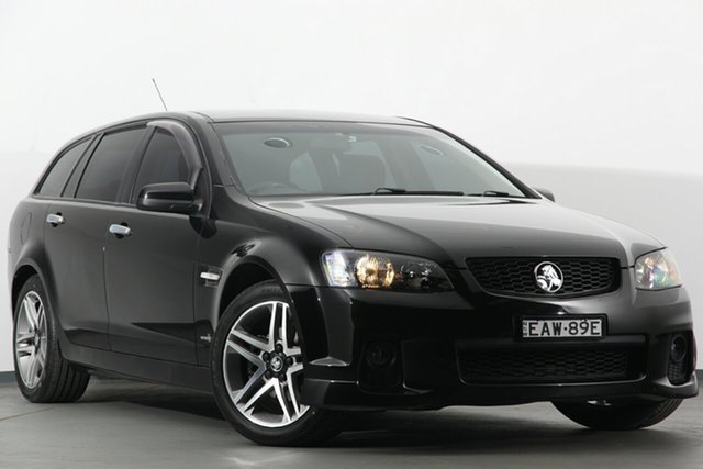 Used Holden Commodore SV6 Sportwagon, Narellan, 2011 Holden Commodore SV6 Sportwagon Wagon
