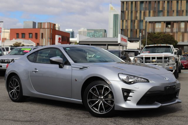 Used Toyota 86 GTS, Northbridge, 2018 Toyota 86 GTS Coupe