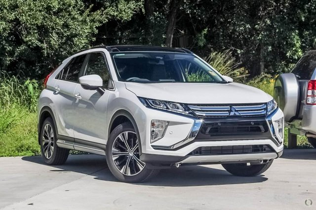 New Mitsubishi Eclipse Cross Exceed 2WD, Geraldton, 2019 Mitsubishi Eclipse Cross Exceed 2WD Wagon